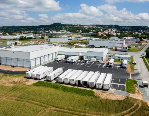 prise-de-vue-drone-pouzauges-zone-industrielle-5