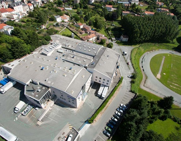 prise-de-vue-drone-pouzauges-zone-industrielle-7
